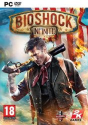 Bioshock Infinite �� ��