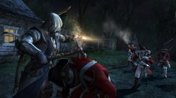 Assassin's Creed III: Tyranny of King Washington - The Redemption
