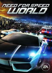 Скачать Need for Speed World на компьютер