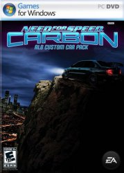 Need for Speed: Carbon Alb Custom Car Pack