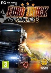 Скачать Euro Truck Simulator 2 на компьютер