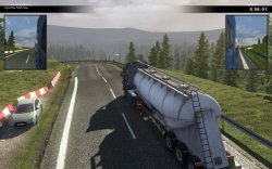 Scania: Truck Driving Simulator: The Game