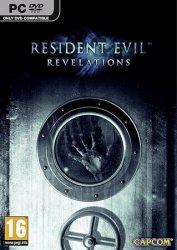 ������� Resident Evil: Revelations �� ���������