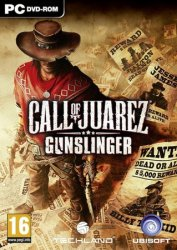 ������� Call of Juarez: Gunslinger �� ���������