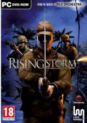 Red Orchestra 2 Rising Storm