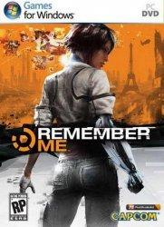 ������� Remember Me �� ��