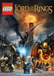 LEGO ��������� ����� / LEGO The Lord of the Rings