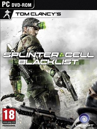 Скачать splinter cell blacklist через торрент - 8
