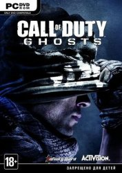 Call of Duty: Ghosts [RePack]
