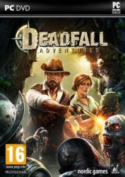 ������� ���� Deadfall Adventures ��������� � vgames.biz