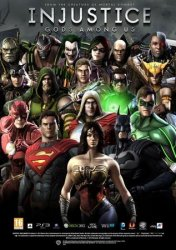 Injustice: Gods Among Us �� ��