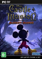 ������� ���� Castle of Illusion Starring Mickey Mouse ��������� � vgames.biz