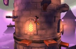 ������� Castle of Illusion Starring Mickey Mouse ��������� � vgames.biz