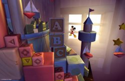 ������� Castle of Illusion Starring Mickey Mouse �� ��������� ��������� � vgames.biz