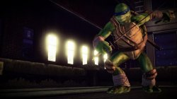 бесплатно для компьютера Teenage Mutant Ninja Turtles: Out of the Shadows скачать с vgames.biz