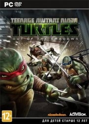 скачать игру Teenage Mutant Ninja Turtles: Out of the Shadows бесплатно с vgames.biz