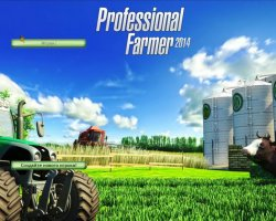 скачать Professional Farmer 2014 бесплатно с vgames.biz