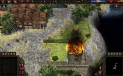 ���� SpellForce 2: Demons of the Past ��� ���������� ��������� ������� � vgames.biz
