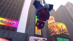 Скриншоты lego marvel super heroes