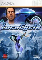 ������� ���� LocoCycle ��������� � vgames.biz