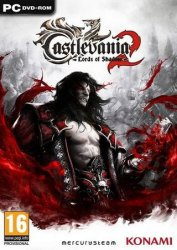 ������� ���� Castlevania: Lords of Shadow 2 ��������� � vgames.biz