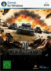 ������� World of Tanks 0.9.8 �� ���������
