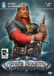 скачать игру King's Bounty: Warriors of the North - Ice and Fire бесплатно с vgames.biz