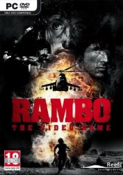 ������� Rambo: The Video Game �� ���������