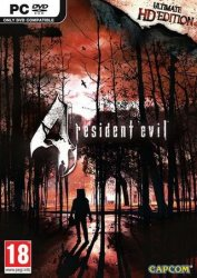 ������� ���� Resident Evil 4 - Ultimate HD Edition ��������� � vgames.biz