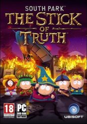 ������� ���� South Park: The Stick of Truth ��������� � vgames.biz