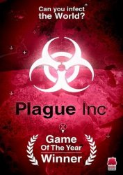 ������� ���� Plague Inc: Evolved ��������� � vgames.biz