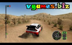 скачать WRC 4: FIA World Rally Championship бесплатно на ПК с vgames.biz