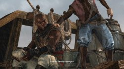 скачать Assassins Creed 4: Black Flag - Freedom Cry бесплатно с vgames.biz