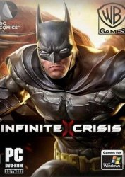 ������� ���� Infinite Crisis - Batman VS Superman ��������� � vgames.biz