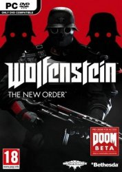 ������� ���� Wolfenstein: The New Order ��������� � vgames.biz