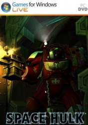 ������� ���� Space Hulk: Harbinger of Torment ��������� � vgames.biz