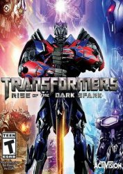 ������� ���� Transformers: Rise of the Dark Spark ��������� � vgames.biz