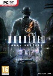 ������� ���� Murdered: Soul Suspect  ��������� � vgames.biz