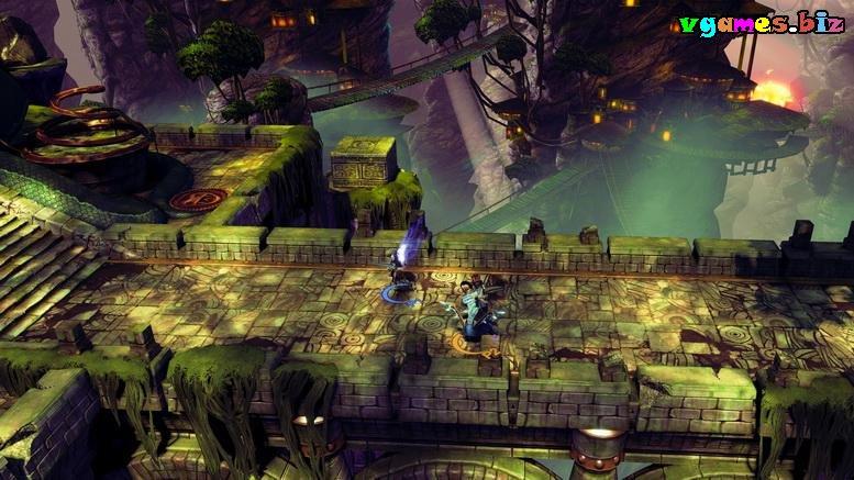 Скачать Игру На Компьютер Sacred - фото 6