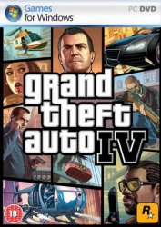 ������� Grand Theft Auto IV in style GTA V �� ���������