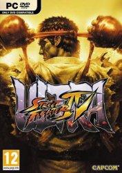 ������� ���� Ultra Street Fighter IV ��������� � vgames.biz