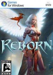 ������� ���� Reborn Online ��������� � vgames.biz