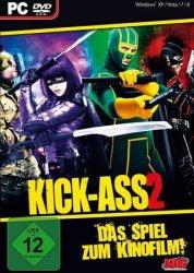 ������� ���� Kick-Ass 2 ��������� � vgames.biz