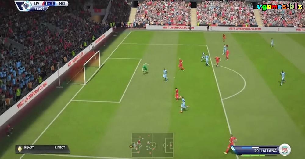 Скачать игры на компьютер спорт футбол