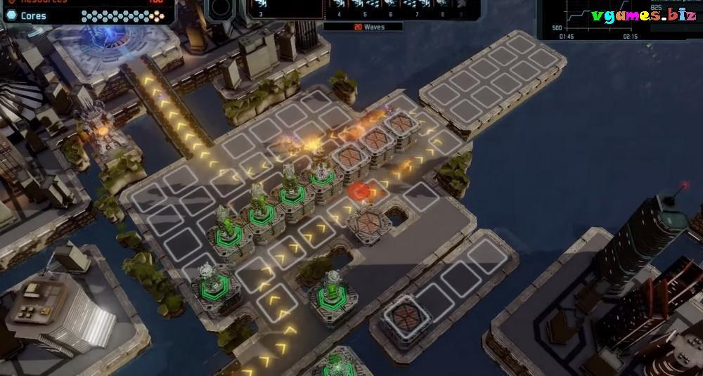 Скачать defense grid 2 на компьютер