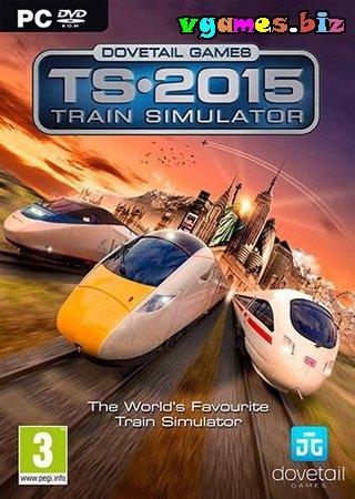 Скачать игру train sim world: digital deluxe edition.