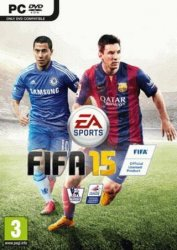 ������� FIFA 15 �� ���������