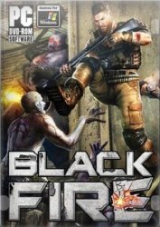 Скачать Black Fire - Zombie Apocalypse на компьютер