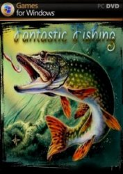 Скачать Fantastic Fishing на компьютер