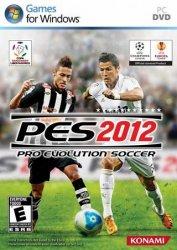 ������� Pro Evolution Soccer 2012 �� ���������
